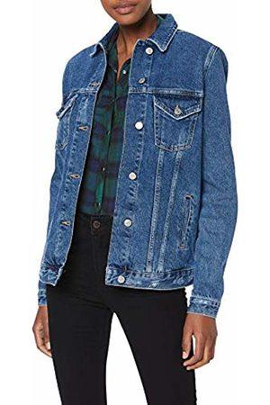 New Look Women's Oversized Denim Jacket