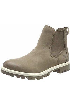 Tamaris Women's 1-1-25921-23 Chelsea Boots, (Pepper 324)