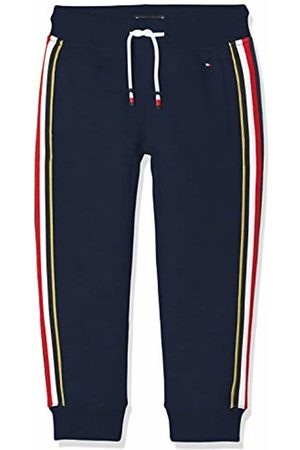 Tommy Hilfiger Boy's Global Stripe Tape Sweatpants Trouser