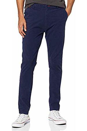 Springfield Men's Chino Sk Zgrav Bi-Stretch Trouser