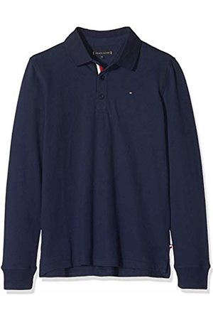 Tommy Hilfiger Boy's Essential Slim Fit Polo L/s Shirt