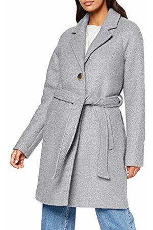 Vila NOS Women's Vialanis Trenchcoat/su - Noos Coat