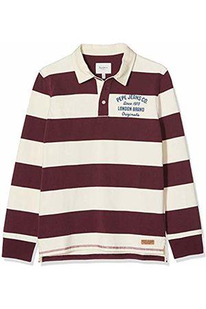 Pepe Jeans Boy's Roni Polo Shirt