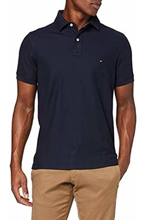 Tommy Hilfiger Men's CORE HILFIGER SLIM POLO Shirt