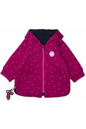 sigikid Baby Girls' Wendejacke Jacket
