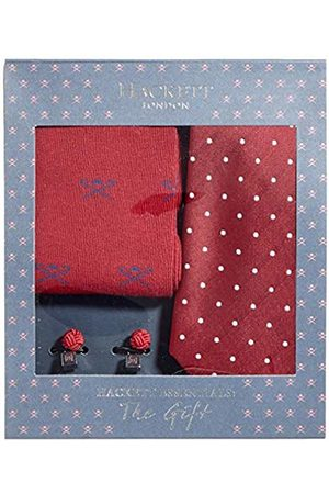 Hackett Hackett Men's Sck Tie Cuf Dot Ties Set