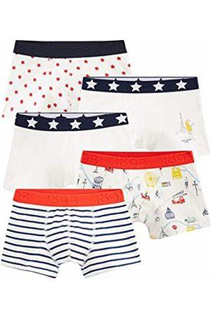 Petit Bateau Boy's Boxer_5228100 Shorts