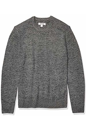 Goodthreads Supersoft Marled Crewneck Sweater Charcoal