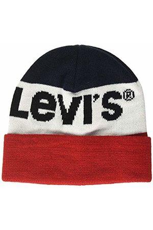 Levi's Men's Sportswear Logo Beanie