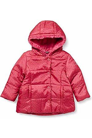 3 Pommes Baby Girls' 3p42012 Parka A Capuche Coat