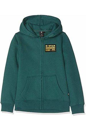 G-Star G-Star Boy's Sp17006 Zipper Sweatshirt
