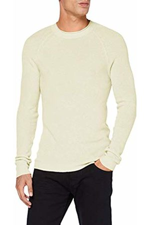 Sisley Men's Sweater L/s Regular Fit Jumper