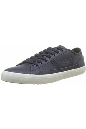 Lacoste Men's Sideline 419 1 CMA Trainers, (Navy/ Ng5)