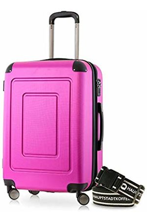Happy Trolley Lugano Hand Luggage 66 Centimeters 78 (Magenta)
