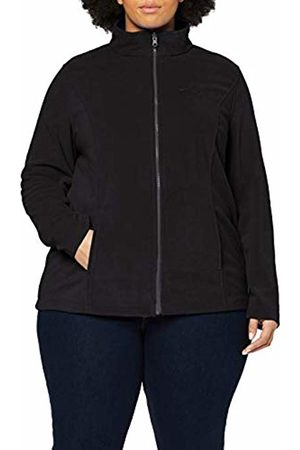 Ulla Popken Women's Fleecejacke Fleece Jacket