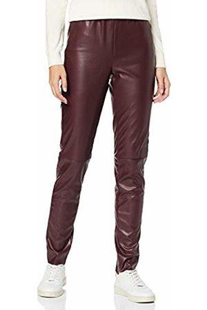 Mac Women's Legging Leather
