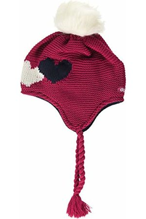 Döll Girl's Inkamütze Strick Hat