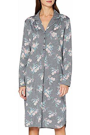 Schiesser Women's Nachthemd 1/1 Arm, 110cm Nightie