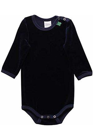 Green Cotton Baby Velvet Body Shaping Bodysuit