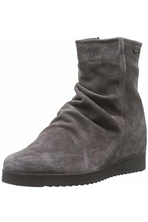 IGI&CO Women's Donna-41570 Slouch Boots, (Grigioscuro 4157055)