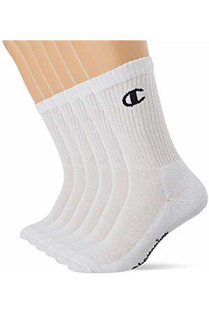Champion Men's Legacy Crew Socks X6 Sportswear