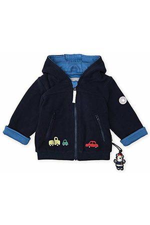 sigikid Baby Boys' Fleecejacke Mit Kapuze Jacket