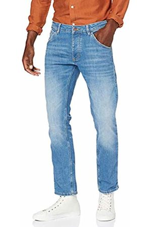 Mustang Men's Michigan Tapered Fit Jeans
