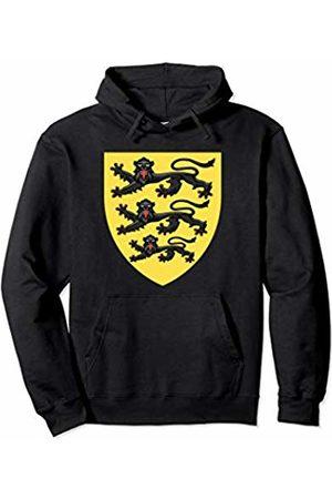 Identity Inventory Hohenstaufen Dynasty - Staufer Holy Roman Empire Germany Pullover Hoodie