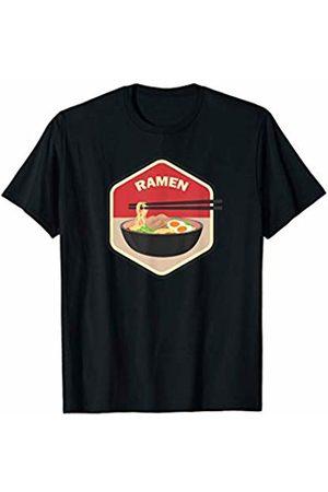 Funny Ramen Tees Ramen Coat of Arms - Ramen Costume, Ramen Bowl