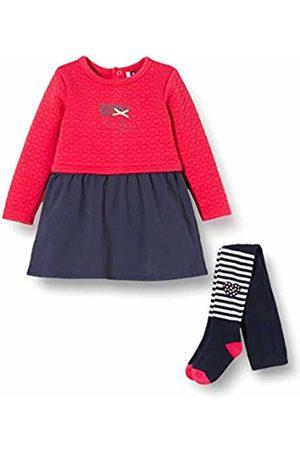 3 Pommes Baby Girls' 3p36040 Robe+collants Dress