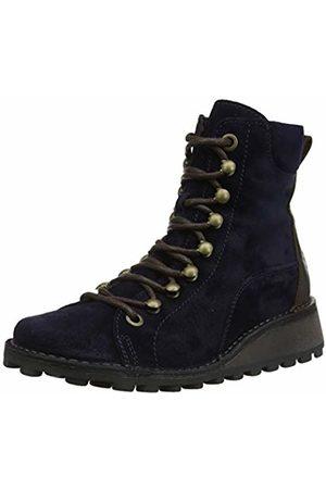 Fly London Women Ankle Boots - Women's MALU001FLY Ankle Boots