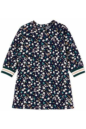 Petit Bateau Baby Girls' Robe Ml_5221801 Dress
