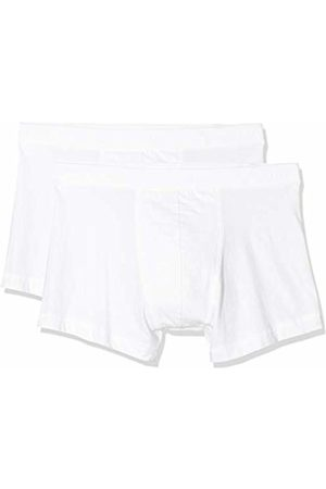 Fruit Of The Loom Men's Shorty, Sport Trunk, 2 Pack Boxer Shorts