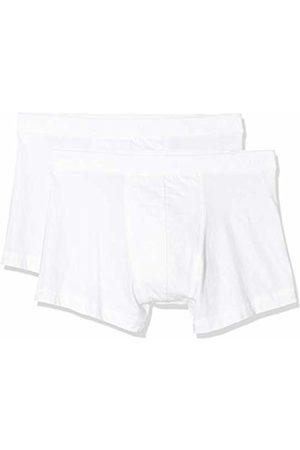 Fruit Of The Loom Men's Shorty, Sport Trunk, 2 Pack Boxer Shorts