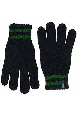 Scotch&Soda Men's Classic Knitted Gloves