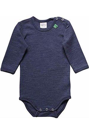 Green Cotton Baby Wool Body Shaping Bodysuit