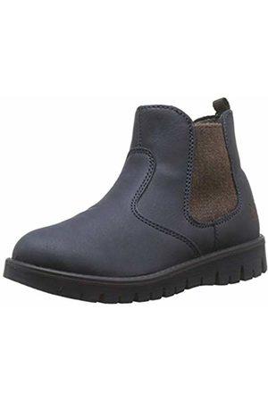 Primigi Baby Boys' Pro 43784 Boots, (Notte 4378411)