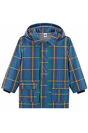 Petit Bateau Boy's Ciré_4968201 Waterproof Jacket