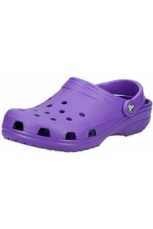 Crocs Unisex-Adult's Classic Clogs , (Neon )