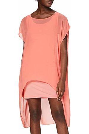Swing Women's Saskia Plain Shirt Sleeveless Dress