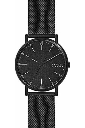 Skagen Quartz Watch with Stainless Steel Strap SKW6579