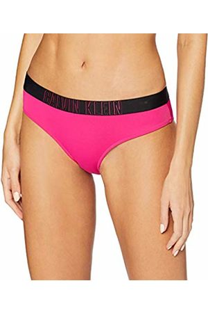 Calvin Klein Women's Hipster-hr Bikini Bottoms