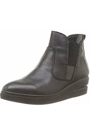 IGI&CO Women's Donna Gore-tex-41403 Ankle Boots, (Nero 4140300)