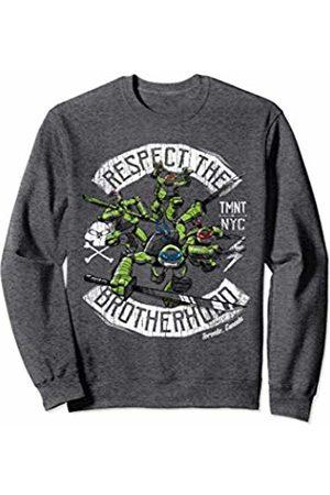 Nickelodeon Teenage Mutant Ninja Turtles TMNT Apparel Sweatshirt
