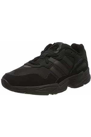 adidas Men's Yung-96 Fitness Shoes, (Negbás/Negbás/Carbon 000)