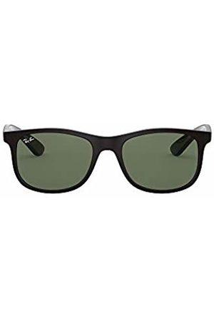 Ray-Ban Juniors Sunglasses RJ9062S Negro