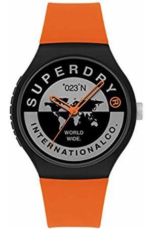 Superdry Watch - SYG279BO