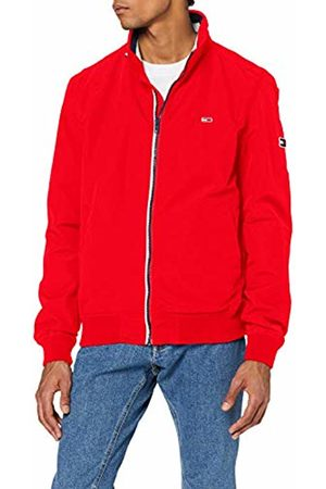 Tommy Hilfiger Men's TJM Essential Bomber Jacket Sports