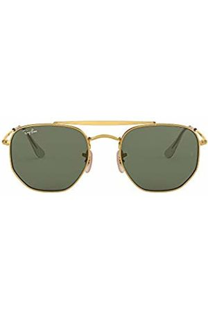 Ray-Ban Junior Unisex's 0RB3648 001 54 Sunglasses