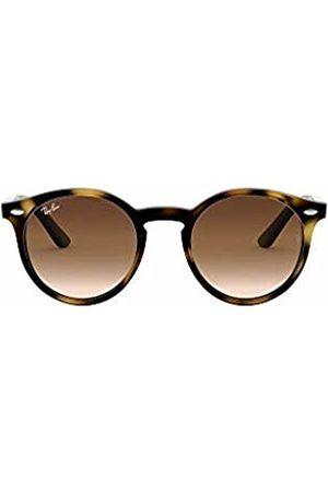Ray-Ban Unisex-Kid's 9064S Sunglasses, Negro